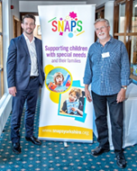 SNAPS Yorkshire Children of Courage Awards!