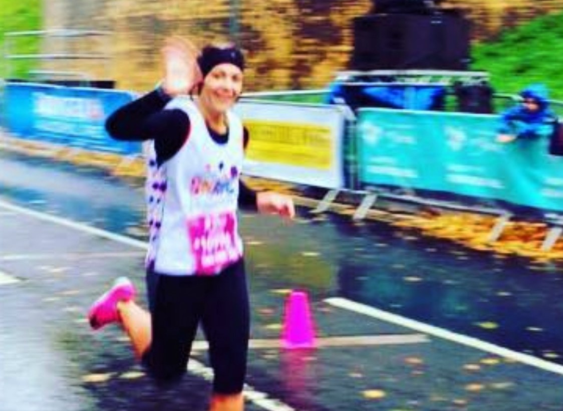 SNAPS to be represented at London Marathon for the first time
