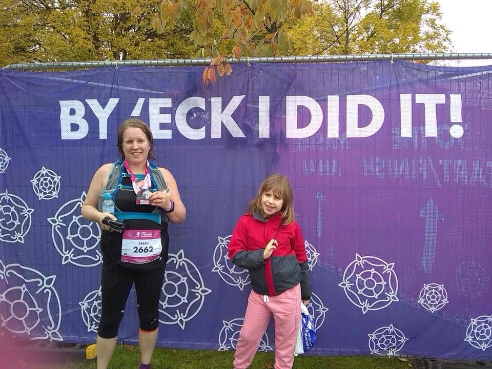 Sarah's Butterfly Effect Fundraiser Raises £1,552
